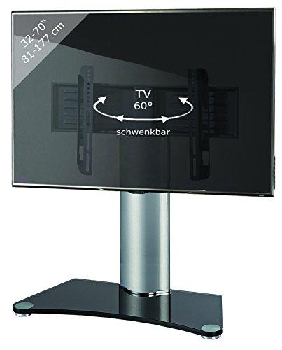 vcm-tv-tisch-standfuss-windoxa-maxi-silber-schwarzglas