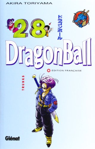 Dragon ball Vol.28