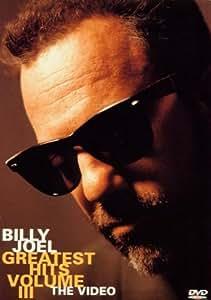 Billy Joel - Greatest Hits, Volume 3: The Video