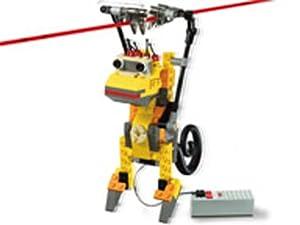 LEGO Make & Create Inventor 4094: Motor Movers