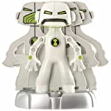 Ben 10 Alien Force 10cm Deluxe Echo Echo Figure