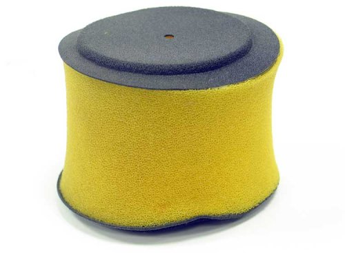 K&N 25-2588 Suzuki Yellow Air Filter Foam Wrap front-609853