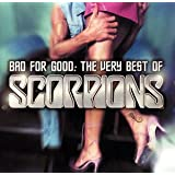 "Bad For Good: Very Best Of The Scorpionsvon ""Scorpions"""
