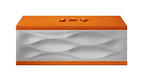 Jawbone Jambox Wireless Bluetooth Speaker - Orange-White