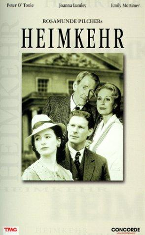 Rosamunde Pilcher: Heimkehr [VHS]