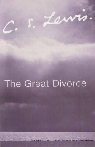 The Great Divorce Free Book Notes, Summaries, Cliff Notes and Analysis