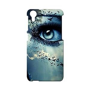 G-STAR Designer Printed Back case cover for HTC Desire 626 - G1659