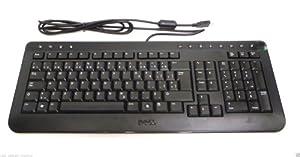 Dell l20u keyboard