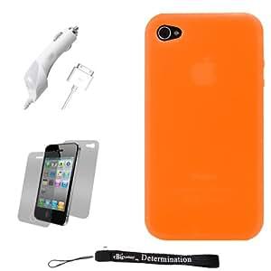 Ebigvalue Mobile Skin - Orange