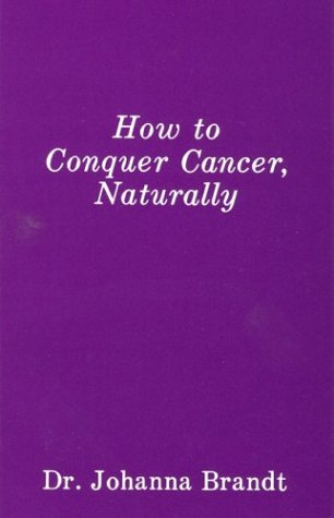 How to Conquer Cancer, Naturally (The Grape Cure)