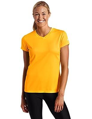 ASICS Women's Ready Set Short Sleeve Top