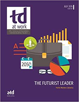 The Futurist Leader (TD At Work (Formerly Infoline))