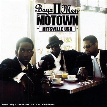 Boyz II Men - Motown: Hitsville USA - Zortam Music