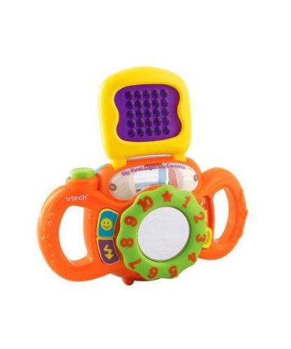 Best Cheap Baby Toys : Best deals vtech infant learning light up camera