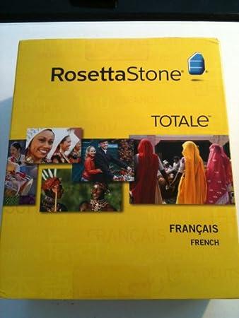 Rosetta Stone TOTALe French Level 2 - 5