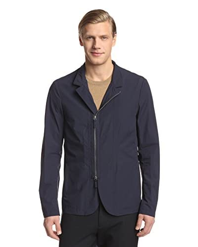 Armani Collezioni Men's Zipped Jacket