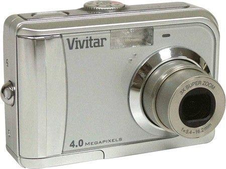 Vivitar ViviCam 4345