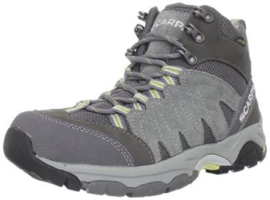 Scarpa Ladies Moraine Mid GTX Hiking Boot by SCARPA