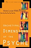cover of Archetypal Dimensions of the Psyche