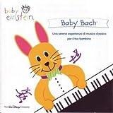 echange, troc Vari-Baby Einstein - Baby Bach-Baby Einstein