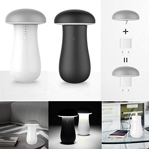 bazaar-led-wireless-pilz-nachtlampen-energien-bank-bewegliche-energiequelle-tischleuchte