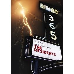Residents - Talking Light: Bimbo's