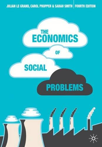 The Economics of Social Problems: 0