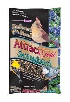 Cheap Bird Lovers Blend Attract Gold Bird Food, 7 Lb (B000TZ8QQ6)