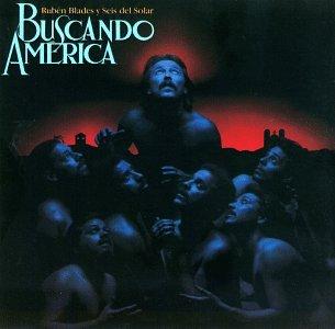 Ruben Blades - Buscando America - Zortam Music