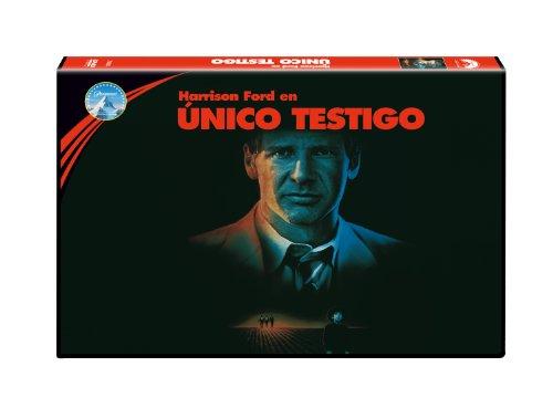 Único Testigo (Edición Horizontal) [DVD]