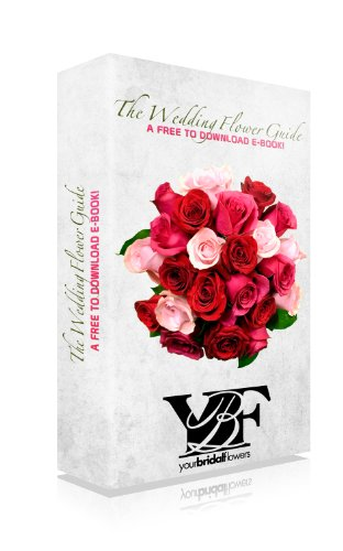 The Wedding Flower Guide