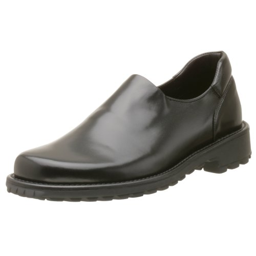 Donald J Pliner Men's Uwait Slip-on,Black,14 M