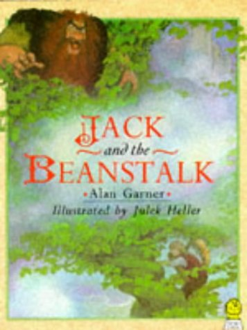 Jack and the beanstalk free book