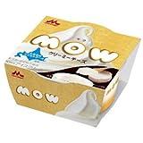 森永 MOW クリーミーチーズ 150ml ×18個