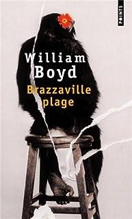 Brazzaville plage : roman