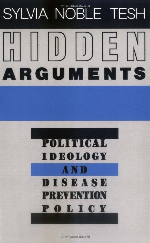 Hidden Arguments 0813513154