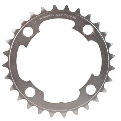 Shimano FC-M985 XTR Chainring (88x28T 10 Speed AG-Type)