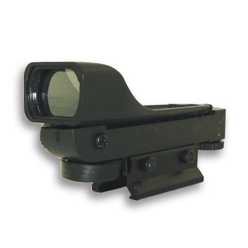NcStar Tippmann Red Dot Reflex Sight/ Weaver