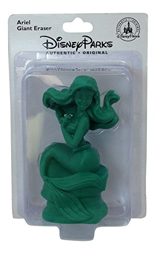 Disney Ariel Giant Eraser - 1