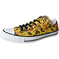 Converse Chuck Taylor All Star Andy Warhol Brillo Low Top Unisex Shoe