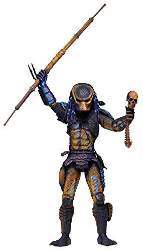 Predator 2 City Hunter Predator Action-Figur