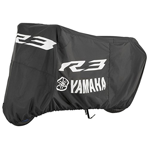 Genuine Yamaha R3 2015 2016 Motorcycle Storage Cover YZFR3 (Motorcycle Covers Yamaha compare prices)