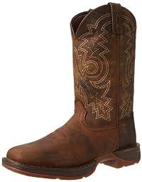 Durango Men\'s Rebel DB4443 Western Boot,Brown ,12 M US