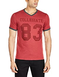 Proline Men's Cotton T-Shirt - B00TPJBTLQ