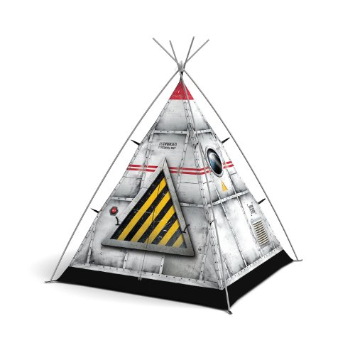 Kids Teepee Tent front-118086