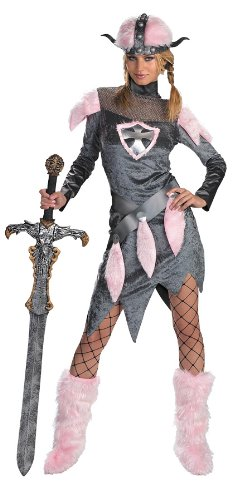 Morris Costumes Fun Accessory Barbarian Babe Adult