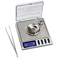 American Weigh Scales GEMINI-20 Porta…