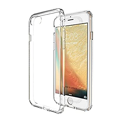 iPhone 7 Plus Case, SUPCASE Unicorn Beetle Style Premium Hybrid Protective Clear Case for Apple iPhone 7 Plus 2016 Release by SUPCASE