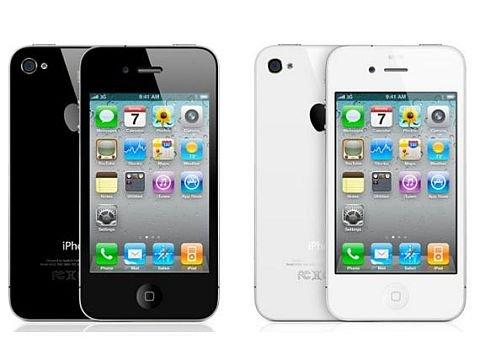 iPhone 4 32GBブラック(香港版正規品SIMフリー)