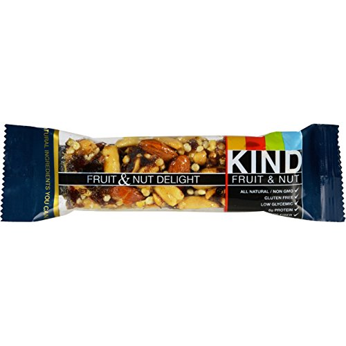 Kind Bar - Fruit and Nut Bar Almond & Apricot In Yogurt - 1.6 oz. (Kind Bars Yogurt And Apricot compare prices)